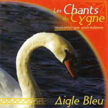 Aigle bleu Chants du Cygne