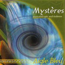 Aigle bleu Mystères