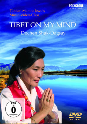 Dechen Shak Dagsay tibet on my mind