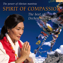 Dechen Spirit of compassion